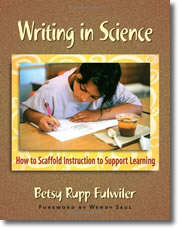 Science in Writing
